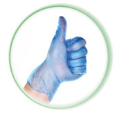Non-Medical Grade Gloves
